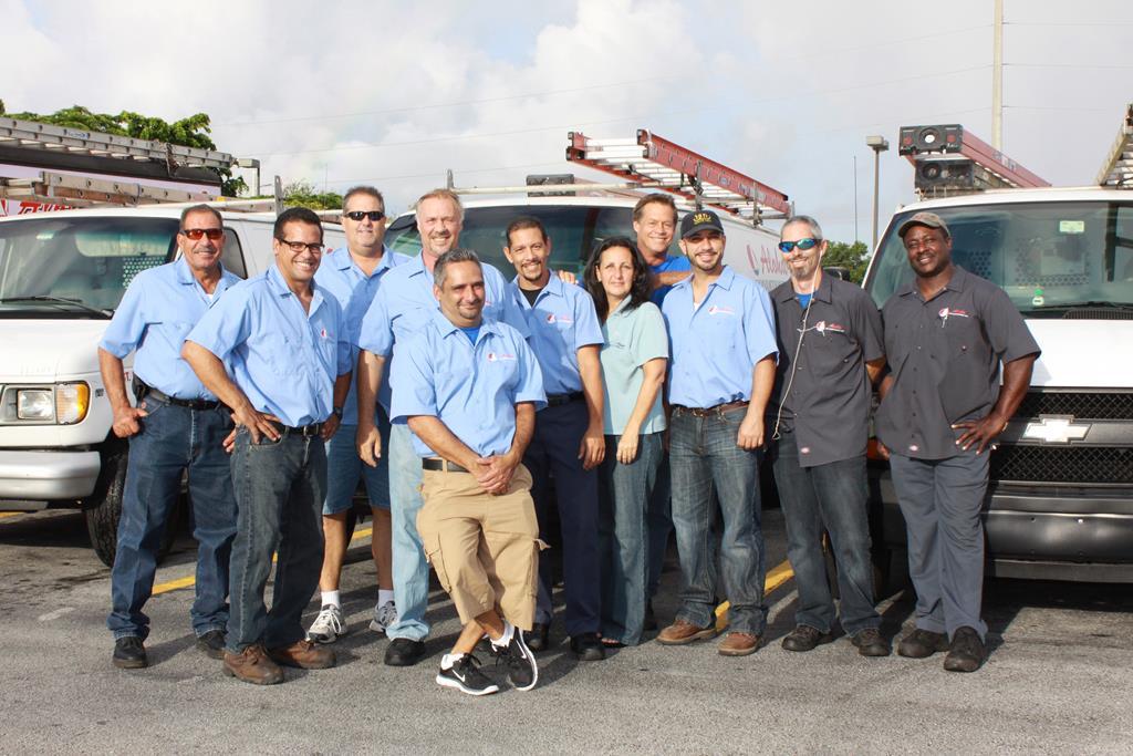 Ac Repair Fort Lauderdale 855 882 5642
