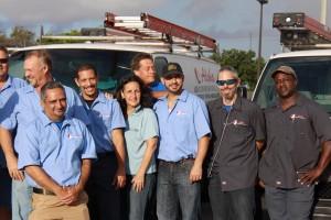 Bard commercial hvac Fort Lauderdale
