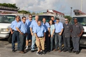 carrier commercial hvac fort lauderdale florida contractors
