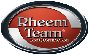 Rheem commercial HVAC contractor Fort Lauderdale Florida