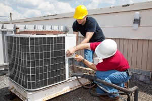 Commercial AC Installation Fort Lauderdale