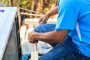 air conditioning repair in Aventura, Florida