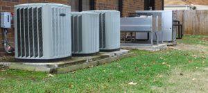 ac condensate drain leaking