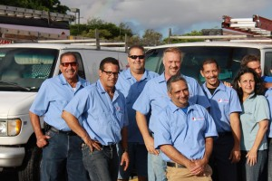 Aloha Air Conditioning Inc Fort Lauderdale FL