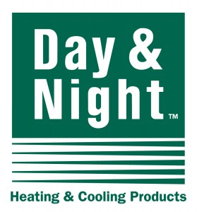 commercial day and night hvac dealers