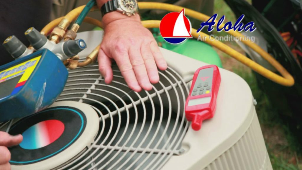 Keep Your HVAC in Good Shape this Summer alohaac miami 07 01 2018 2