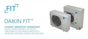 daikin fit air conditioning equipments fort lauderdale fl